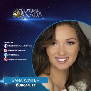 14 - Sara Winter