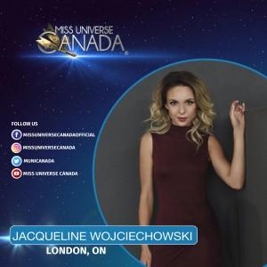 15 - Jacqueline Wojciechowski