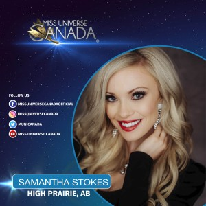 17 - Samantha Stokes