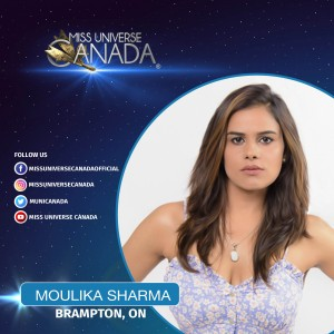 19 - Moulika Sharma