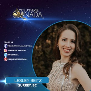 20 - Lesley Seitz