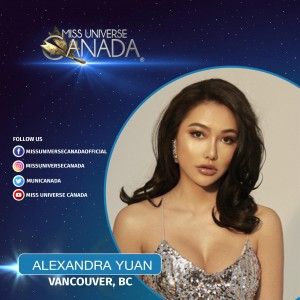 21 - Alexandra Yuan