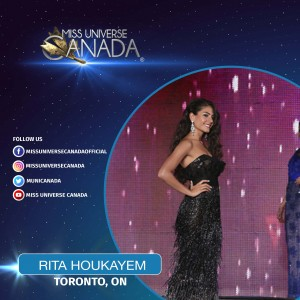 24 - Rita Houkayem