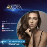 26 - Mattea Henderson