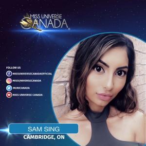 26 - Sam Sing