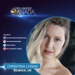 27 - Christina Logan