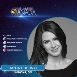 32 - Tanja Grubnic