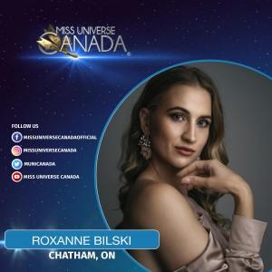 33 - Roxanne Bilski