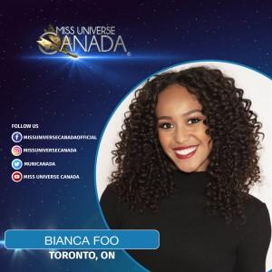 36 - Bianca Foo