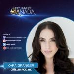 4 - Kara Granger