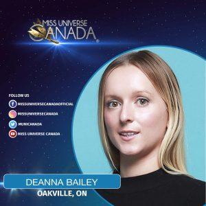 41 -Deanna Bailey