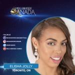 5 - Elisha Jolly