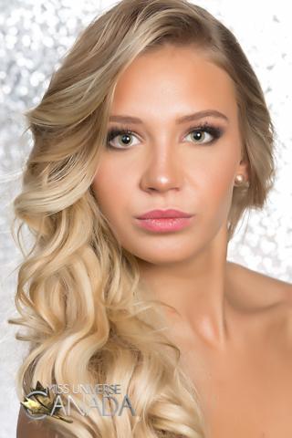 Alicia Kuszelewski