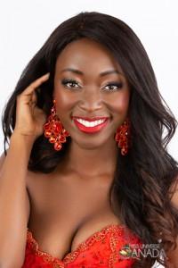 Grace Diamani