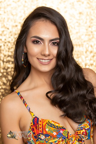 Karol Lopez Penagos