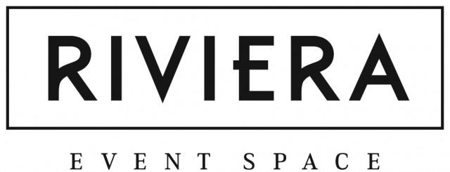 Riviera Event Space - Logo FIN