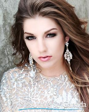 Sarah Saei