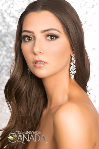 Sasha Lombardi