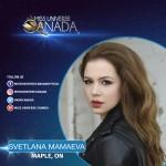 Svetlana Mamaeva