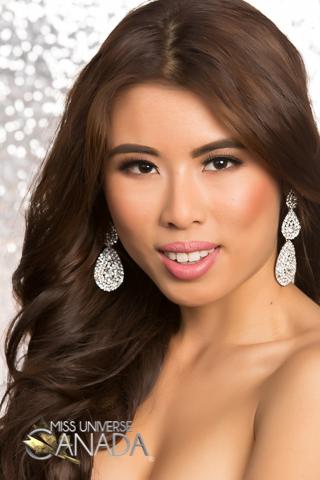 Victoria Deng